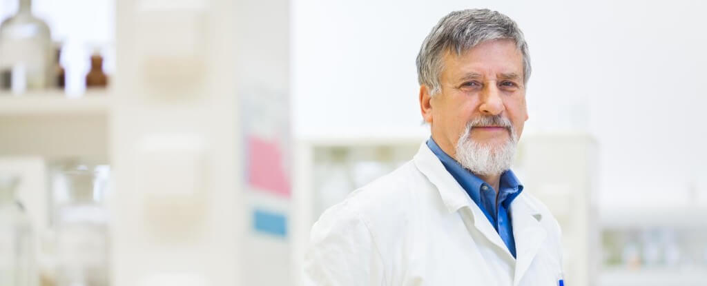 Adult Stem Cell Therapies Are the Future, Scientist Says